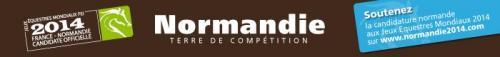 Normandie 2014 : Jeux Equestres Mondiaux, le plus grand événement équestre au monde