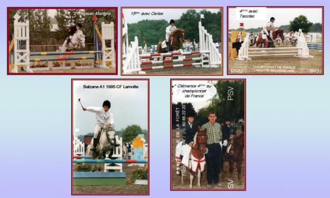 shedland les tous débuts des cavaliers de l`élevage de taille